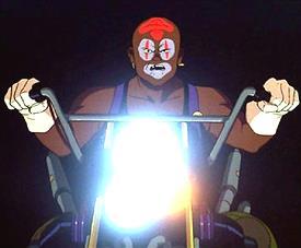 【AKIRA】「金田のバイク」よりデブのバイクの方がカッコいいと思う