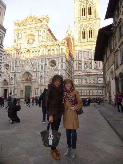 Firenze のPop Bag♥