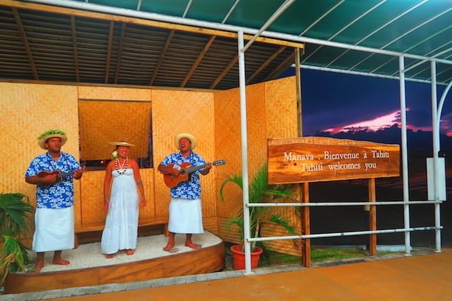 20年ぶりに行ったタヒチ モーレア島のソフィテル Ia Ora Beach Resort