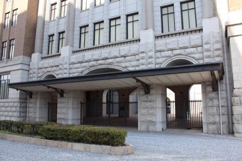 0224:神戸税関 南側外観②