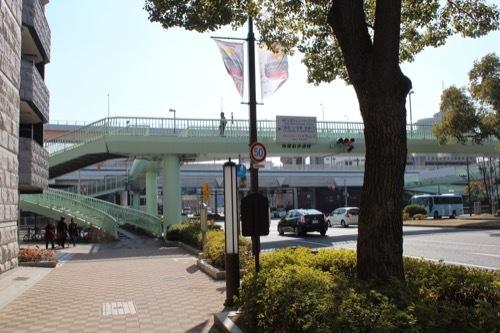 0224:神戸税関 道のり①