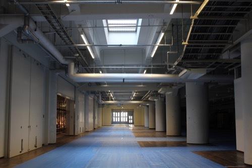 0225:KIITO ホールスペース