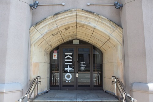 0225:KIITO 旧館正面入口①