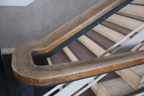0227:日本真珠会館 階段②