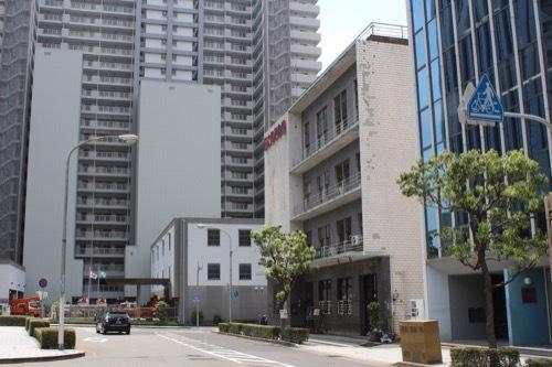 0227:日本真珠会館 道路北側から