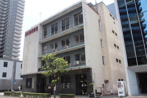 0227:日本真珠会館 東側外観①