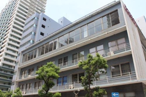 0227:日本真珠会館 南東角から②