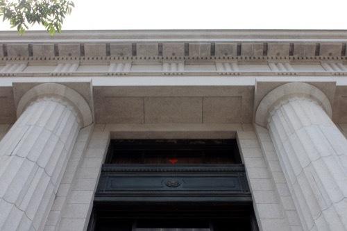 0228:神戸市立美術館 入口部分③