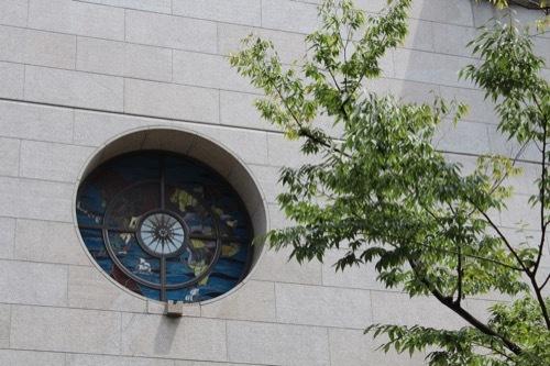 0228:神戸市立美術館 西側外観③
