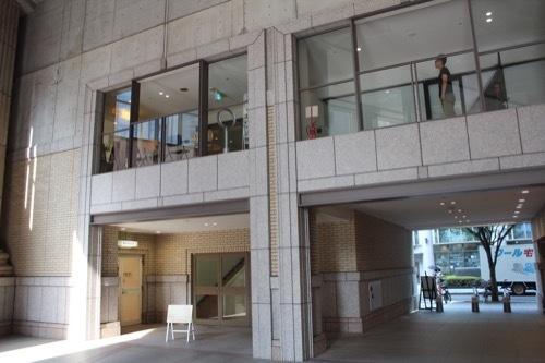 0229:神戸朝日ビル 建物内部③