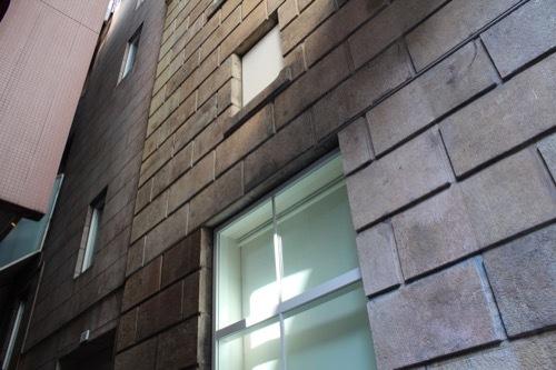 0231:旧居留地38番館 西側外観①