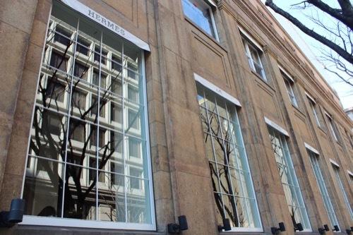 0231:旧居留地38番館 東側外観③