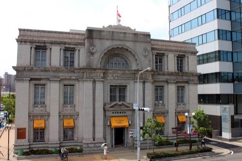 0236:神戸郵船ビル メイン