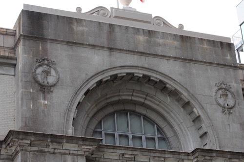 0236:神戸郵船ビル 正面外観②