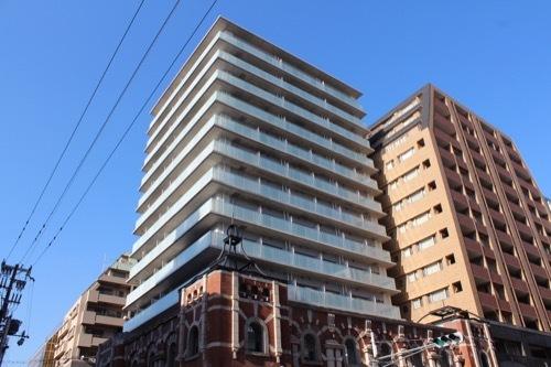 0238:旧第一銀行神戸支店 冬撮影②