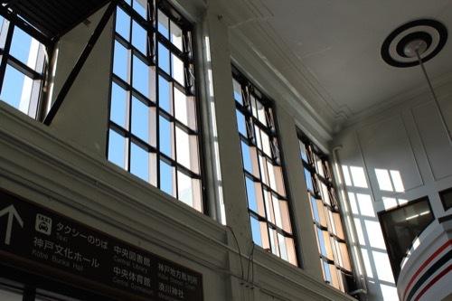 0239:JR神戸駅舎 コンコース北側④