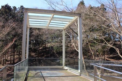 0242:植村直己冒険館 西端のテラス