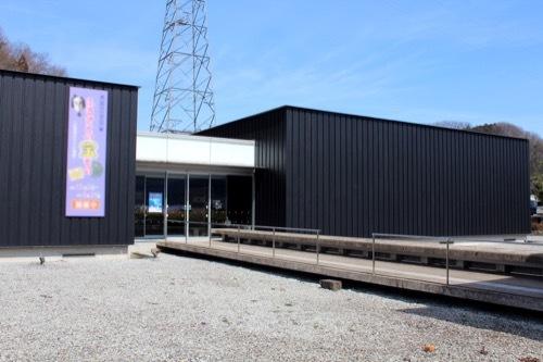 0243:豊岡市立歴史博物館 外観②