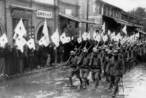 第102師団 (日本軍) - 102nd Division (Imperial Japanese Army ...