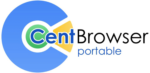 Cent Browser Portable Logo