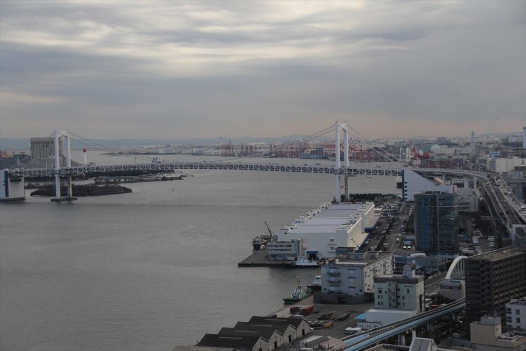 東京湾湾奥部の景観_3