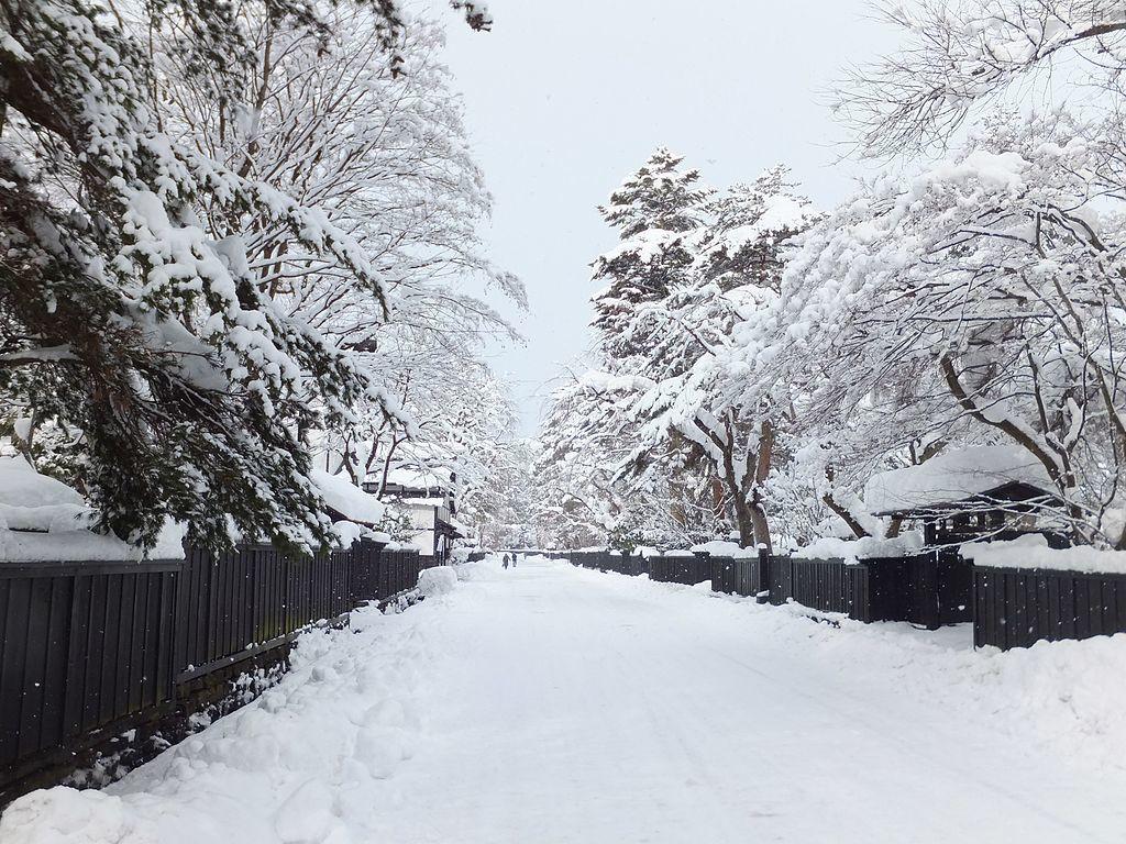 Bukeyashiki_Street_in_Kakunodate_20120108a.jpg