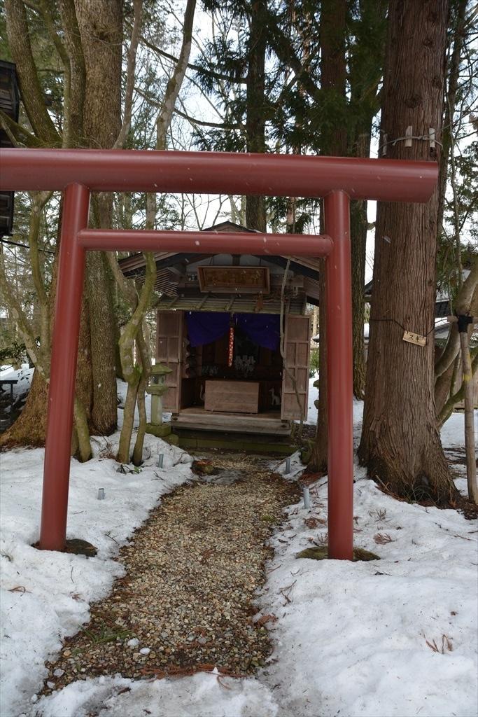 青柳神社まであった_1