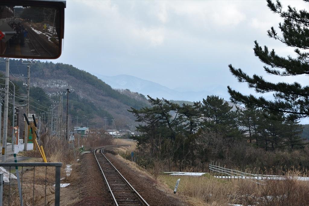 十二湖駅_8