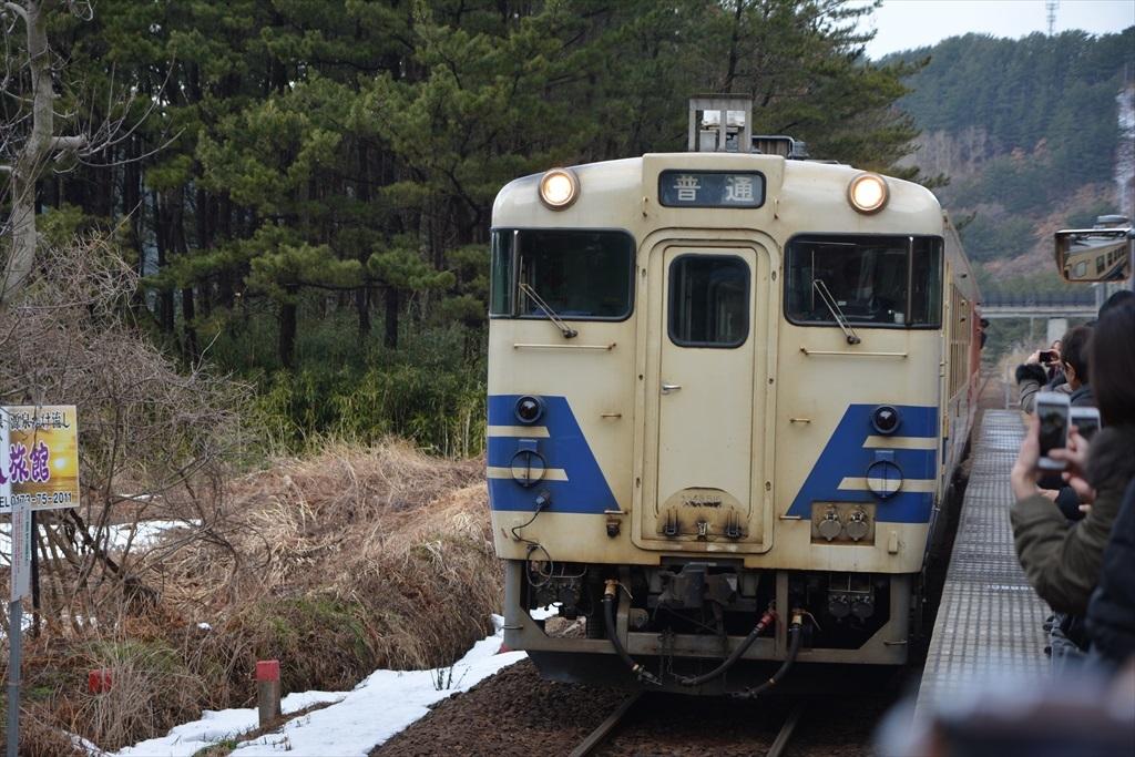 やっと列車が到着_2