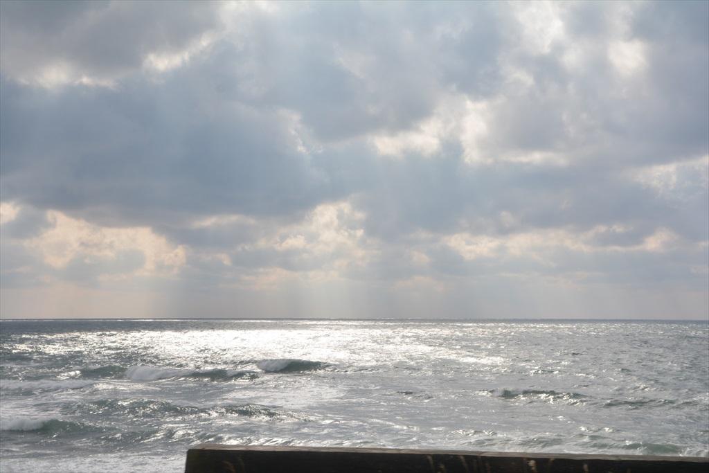 確かに海水が降り掛かってきそうだ_1