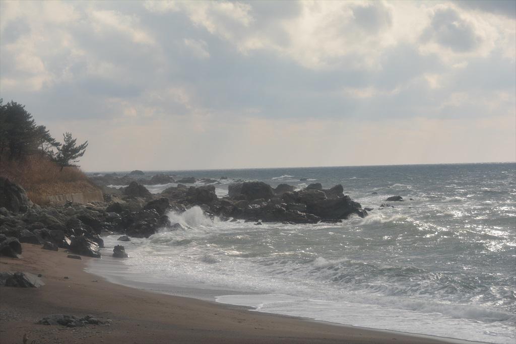 この先、波浪は鎮まるのだろうか_7