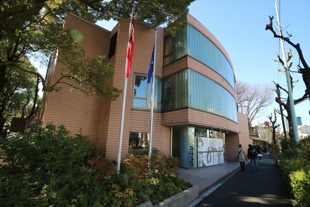 デンマーク大使館_2