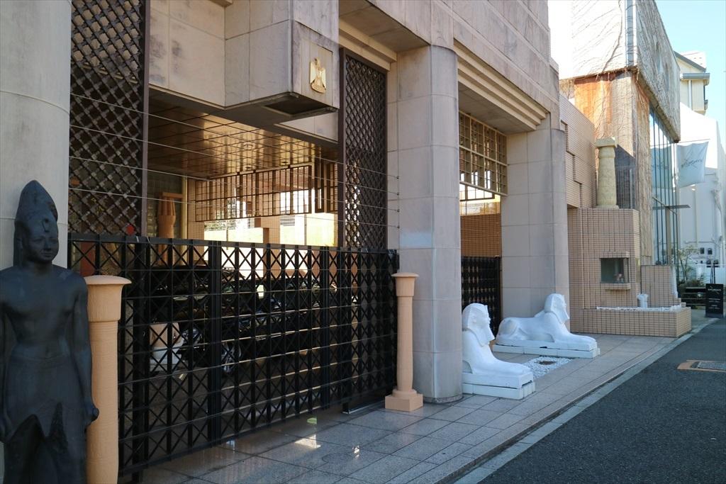 エジプト大使館_3