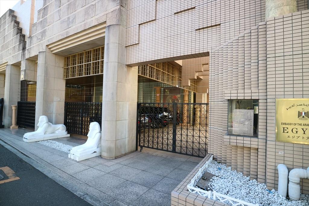 エジプト大使館_4