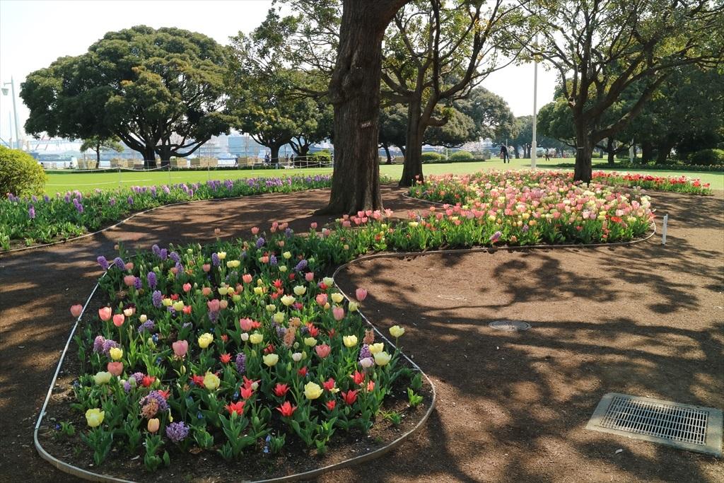 Garden Necklace YOKOHAMA 2017_7