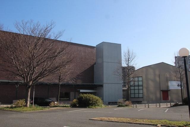 出光美術館(門司)隣接の出光創業史料室 - 未分類