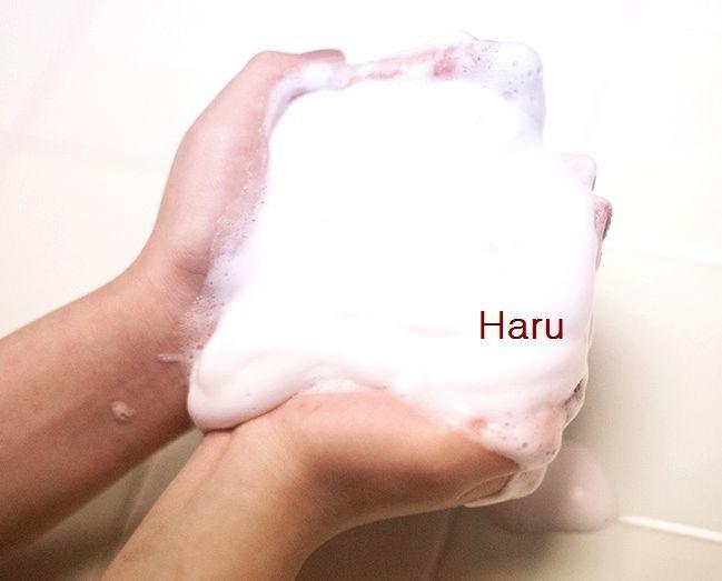 haru泡メイン