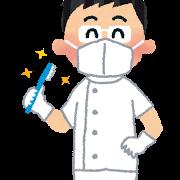 歯医者さん(男性