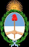 アルゼンチン(国章