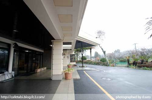 千葉県 勝浦市 犬と泊まれる宿 ホテル 里杏 口コミ じゃらん 予約 観光 館内 外観 駐車場 写真 06