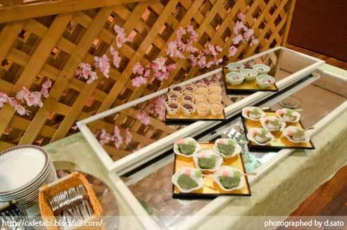 千葉県 勝浦市 犬と泊まれる宿 ホテル 里杏 食事 夕食 ディナー バイキング 愛犬と一緒 じゃらん 予約 観光 写真 05