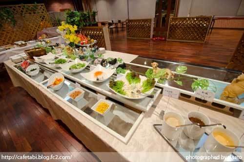 千葉県 勝浦市 犬と泊まれる宿 ホテル 里杏 食事 夕食 ディナー バイキング 愛犬と一緒 じゃらん 予約 観光 写真 12