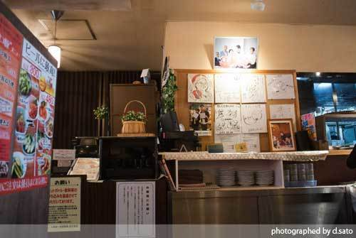 大阪府 大阪市 道頓堀 たこ焼き くれおーる 美味しいお店 グルメ 座れる 座席多め 写真 01