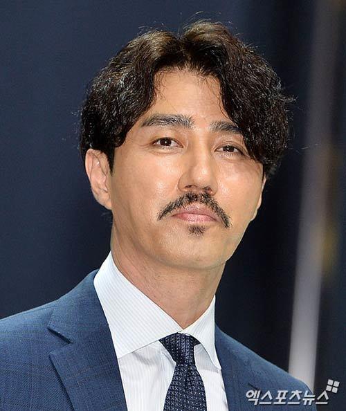 チャスンウォン 차승원 チャ・スンウォン マセラティ