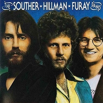 The Souther, Hillman, Furay Band / S.T. (1974年)