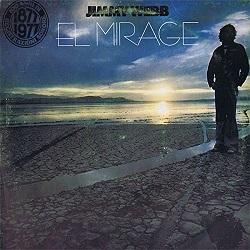 Jimmy Webb / El Mirage