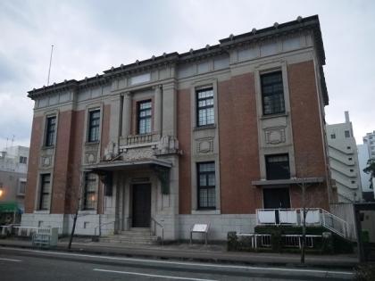 宮崎県文書センター