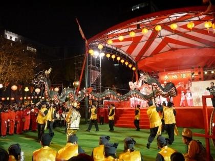 蛇踊り(1)