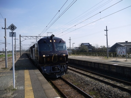 神埼駅(1)