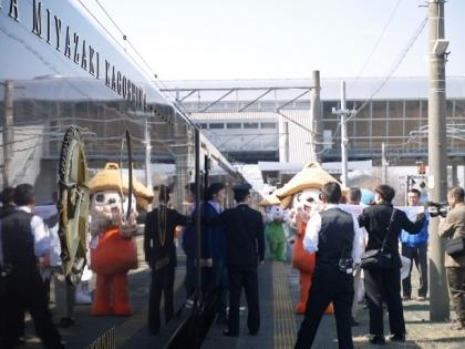 神埼駅(3)